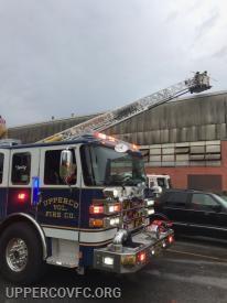 Upperco Volunteer Fire Company
