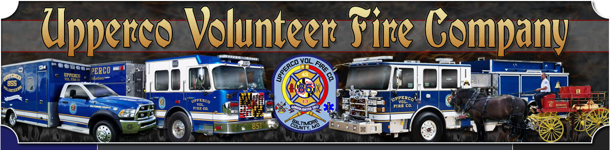 Upperco Volunteer Fire Company